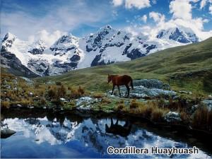 Los Andes y los Alpes - melodías ancestrales Huayhuash